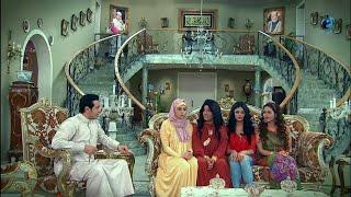 مسلسل الزوجة الرابعة HD - الحلقة السادسة (06) - El zouga El Rabaa HD Video