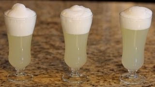 How To Make Egyptian Key Lime Lemonade