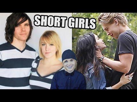 Do Guys Like Short Girls? (+ Tall Girls)
