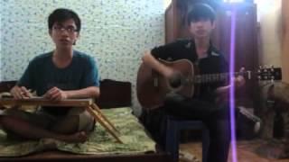 [kayryn]guitar solo Liên khúc guitar Trái tim bên lề Tình nồng Thủy Kai vs Hùng râu