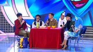 КВН 2018 Премьер лига Вторая 1/2 (08.09.2018) ИГРА ЦЕЛИКОМ Full HD