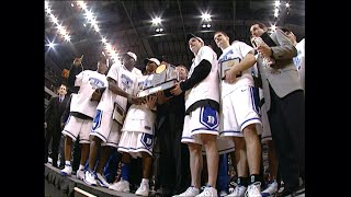 2005 ACC Men's Basketball Tournament Documentary