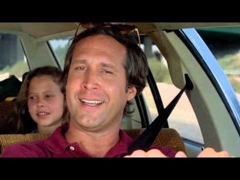 Top 5 Road Trip Movies