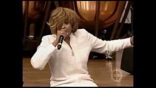 Dorinda Clark Cole (Why Do I Come back For More) *Must See*