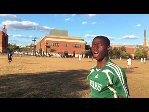 NJ High School Boys Soccer: Ferris vs. North Arlington