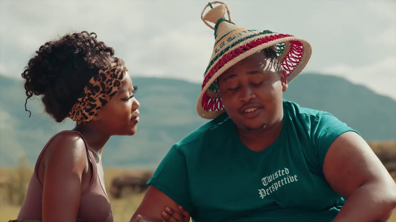 Download Malome Vector - Nobody (Official Music Video)