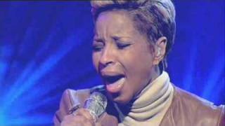 Mary J. Blige - I Am [Live On GMTV]