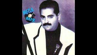 Megamix Tony Garcia   Dj Adriano Soler