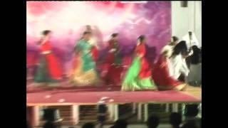 VBS FUNCTION 2011 dance for Rajathi Rajanukae song of Bro. Moses Rajasekar