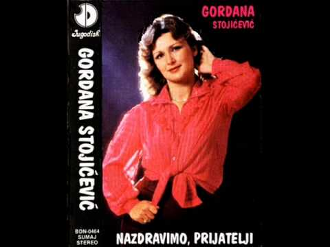 Gordana Stojicevic  Pusti me da nadjem srcu lek   1984