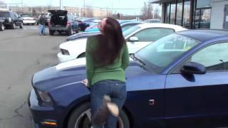 Sex Sells Cars
