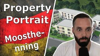 Property Portrait: Moosthenning | Senior Residence & Rental Property in Moothenning Bavaria Germany