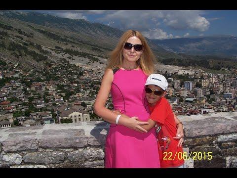 Albania Part 2 -Gjirokaster