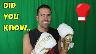 Why I Recommend BOXING to Entrepreneurs and Millennials