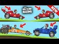 Hill Climb Racing New Vehicles Graphics / 1.37.0 New Update