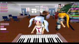 roleplay of roblox (roxy XD
