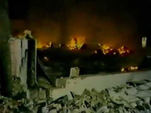 Humphreys County Tennessee, WAVERLY DISASTER 1978, WNGE Channel 2 Nashville News Footage