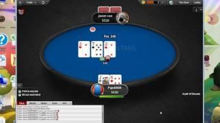 Hicheel 1 Poker