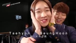 Nam Taehyun We
