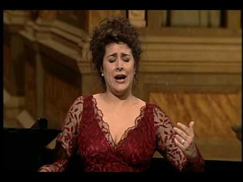 """Cecilia Bartoli - """"Caro mio ben"""""""