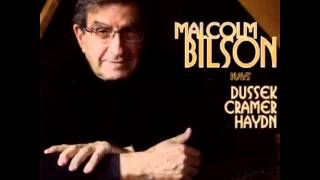Malcolm Bilson: Dussek Sonata, Rondo, Allegro: moderato e espressivo