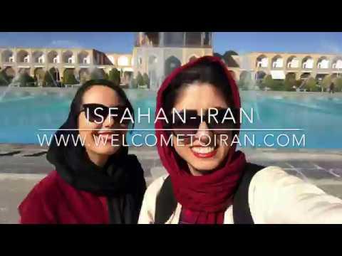ISFAHAN- IRAN 2018 BY SORAYA ZAREI