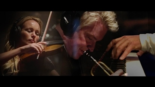 UNCHAINED MELODY feat. Chris Botti (Live in Studio) William ...