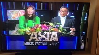 Smokey Mountain 1994 Asia Music Festival Intro Video