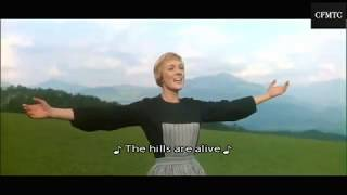 The Sound Of Music (1965) - The Sound Of Music.