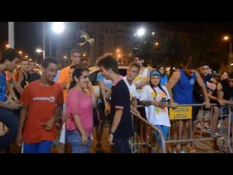 Tribu Melilla 2014 - Misión Imposible