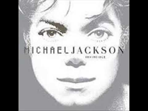 Michael Jackson Invincible Full Album