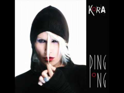 Kora - Nie jestem biała i nie jestem czarna