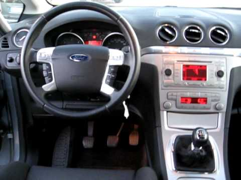 ford s max prata 2007 youtube. Black Bedroom Furniture Sets. Home Design Ideas
