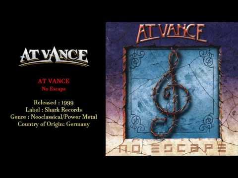 At Vance (GER) - No Escape (1999) Full Album