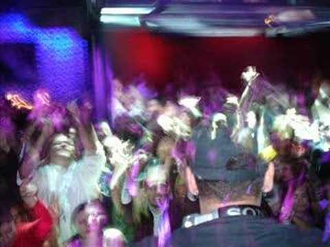 Solmatic Night At Club Basque