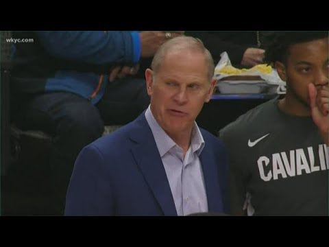 Beilein resigns as coach, will have new Cavs role