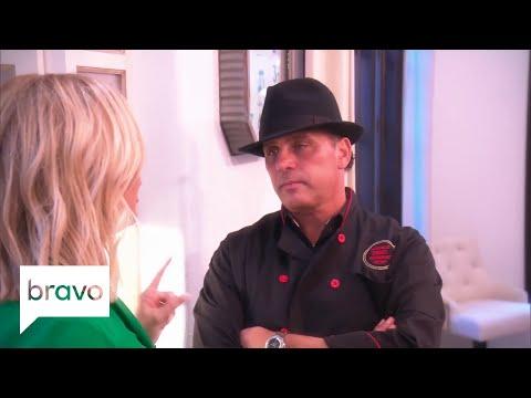 RHOC: Is Vicki Gunvalson Still Allowed To Flirt? (Season 13, Episode 9) | Bravo