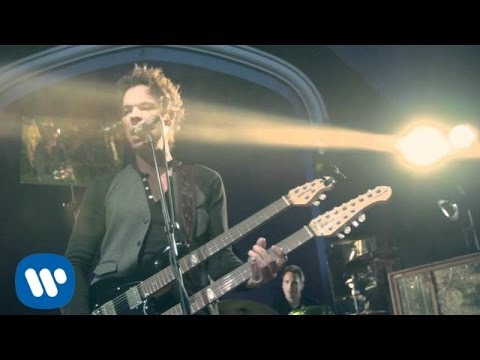 Big Wreck - Albatross - official music video