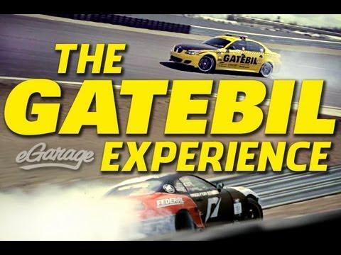The Gatebil Experience | Full Video