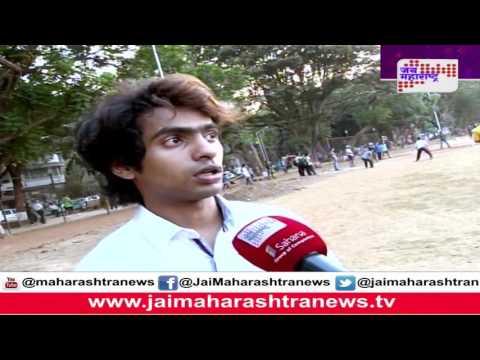 Prathamesh Parab in his upcoming movie '35% Kathavar Pass'