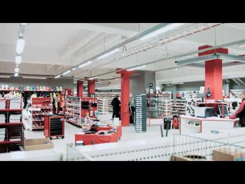 P81 Business Property Tallinn