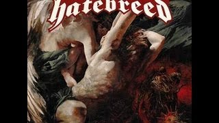 HATEBREED - THE DIVINITY OF PURPOSE ALBUM REVIEW