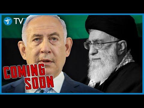 Coming Soon… Israel Vs Iran; Tensions On The Rise – Jerusalem Studio 586 Trailer