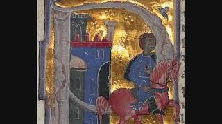 Raimon de Miraval (ca.1158-ca.1220) - Chansoneta farai vencut // Troubadours Art Ensemble