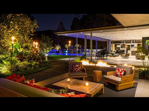 Williams & Williams | 1975 Loma Vista, Beverly Hills  | Behind The Gates