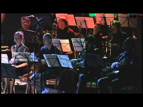 Julia Jaszczyk - Don't know why (live)