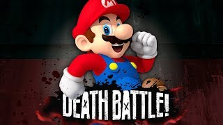Mario Odysseys Back Into DEATH BATTLE