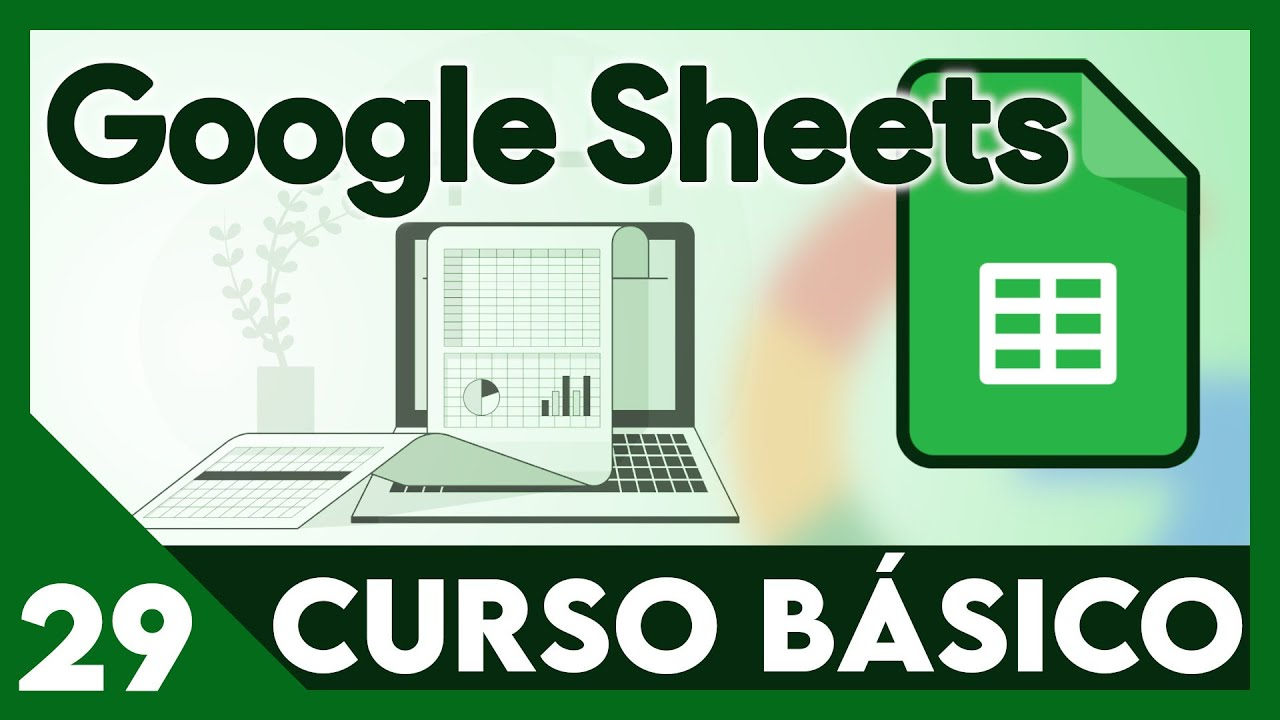 📊 Curso Google Sheets 2020  ✅ Tablas dinámicas