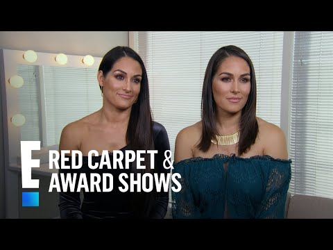 "Bella Twins Talk ""Total Divas"" Season 7 | E! Live from the Red Carpet"