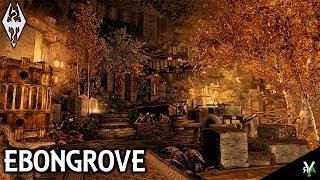 EBONGROVE: Player Home!!- Xbox Modded Skyrim Mod Showcase